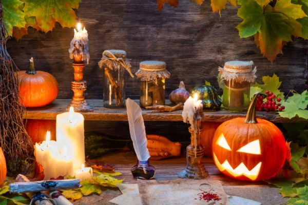 nice halloween decorations - Nice Halloween Decorations
