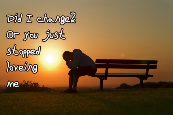 25 Most Heart Touching Sad quotes For Broken Hearts - 25dip