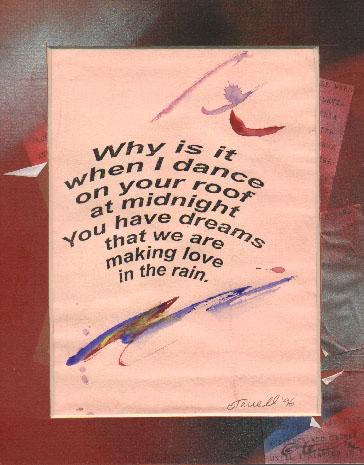 romactic quotes