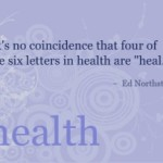 Best Collection Of Health Quotes