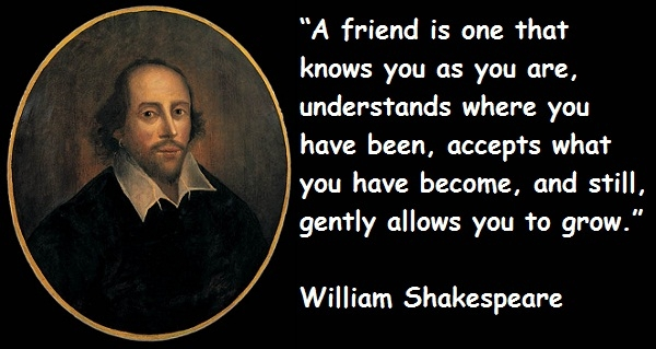 Best And Heart Touching Shakespeare Quotes - 25dip
