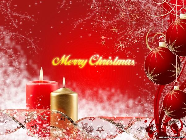 colorful christmas image