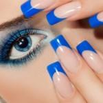 25 Artistic and Creative Nail Designs