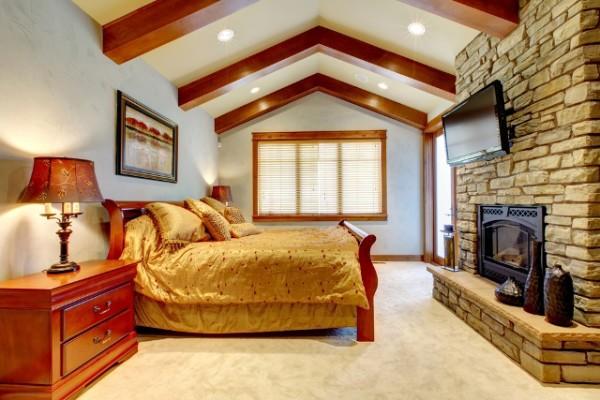 Marvelous Cozy Bedroom