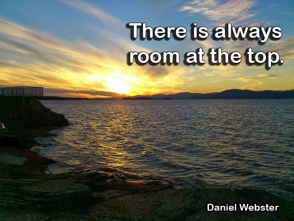 Quote by Daniel Webster