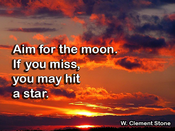 Quote by W. Clement Stone