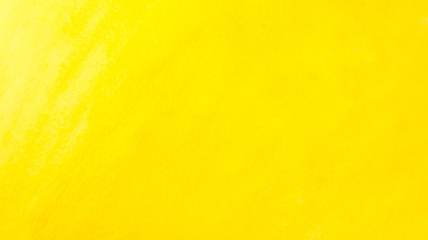 canary melon color background