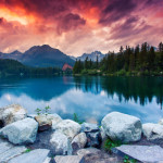25 Inspiring Places You Must Imagine being There