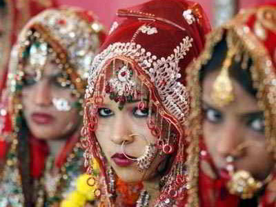 Indian-Wedding-traditions-brides