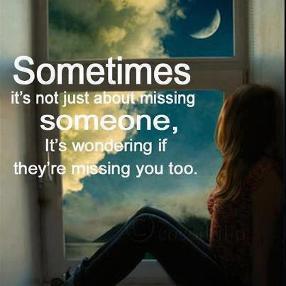 mising you love quote