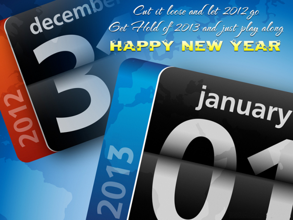 new year best wallpapers