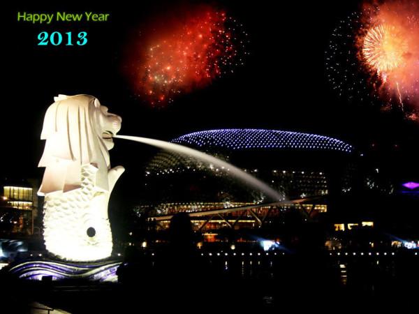 best celebrations 2013