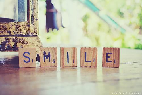 smile picture