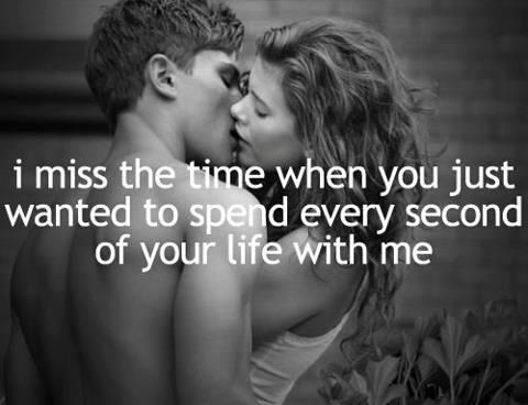 loving quote miss you