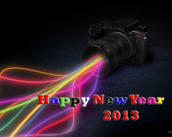 hd new year wallpaper