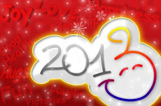 wish you good health on new year